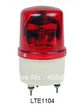 LTE1104 revolving warning light
