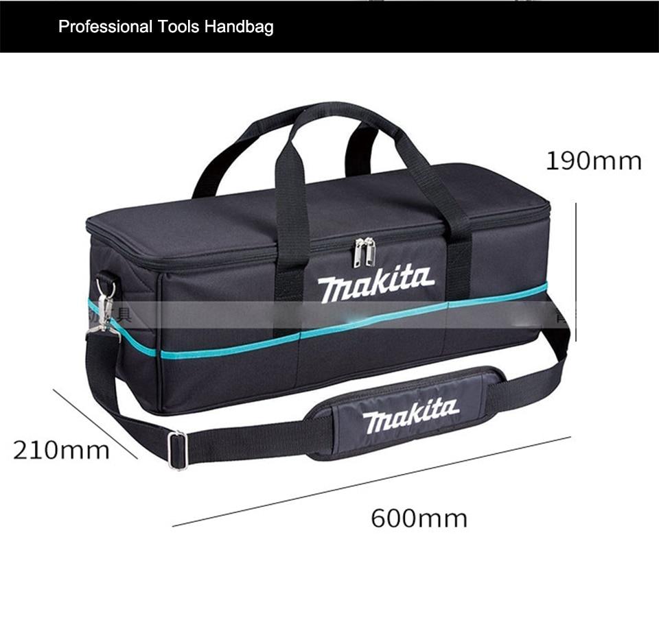 Japan Vacuum Cleaner Dedicated Toolkit CL100 Portable 180/182 Handbag 106/107DZ Tool Storage Bag Cloth Toolbox enlarge