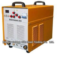 MOSFET TIG250 AC/DC aluminum welding tig ac dc argon welder  SALE1