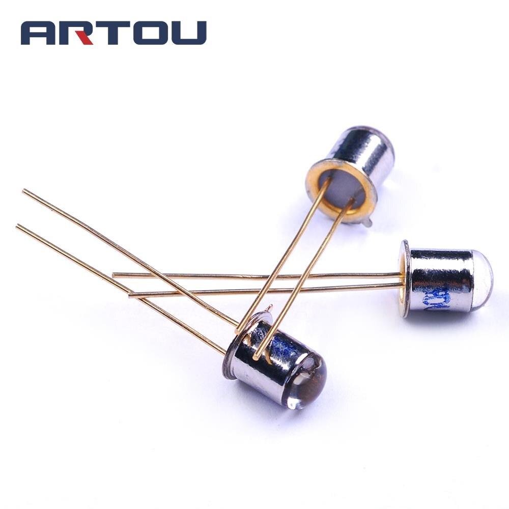 10 шт. металлическая упаковка 3DU33 силиконовый фототранзистор оригинальный надежный
