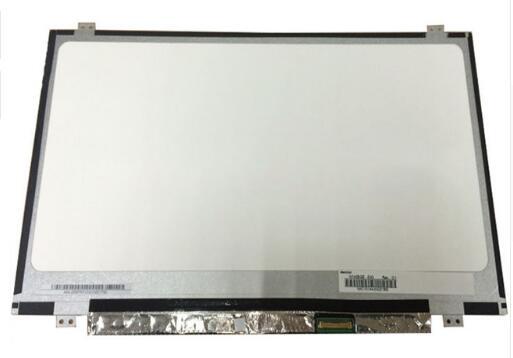 Grado A + 14 N140BGE-E33 N140BGE-E43 N140BGE-EB3/EA3/EA2 slim pantalla lcd de ordenador portátil 30 pin Compatible