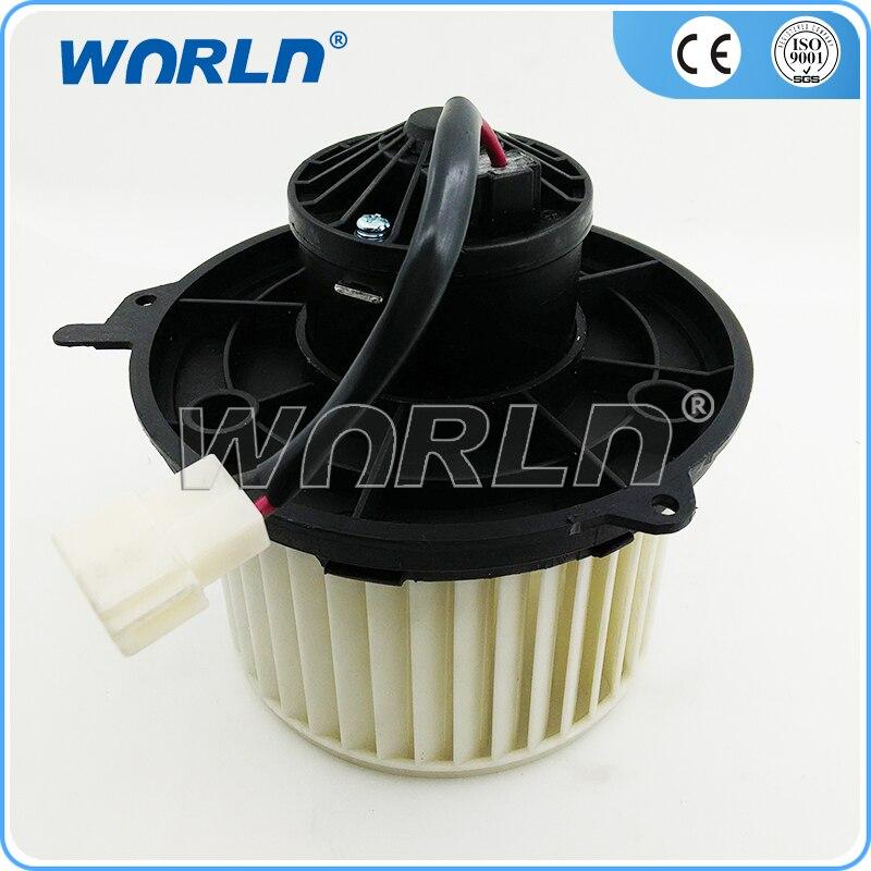 Авто вентилятор переменного тока, внутренний вентилятор двигателя для Suzuki/Daihtsu Move/mira/Mazda AZ Wagon 272500-0413/2272500-0412/272500/1A00-61-B10