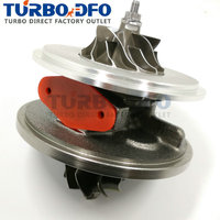 731877-9010S turbocharger core repair kit NEW for BMW 320 2.0D E46 150 HP 110Kw M47TuD20 - turbine 731877-5009S 731877 cartridge