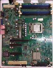 X8SIE-LN4 4 기가비트 이더넷 1156 핀 마더 보드 지원 x3430 통합