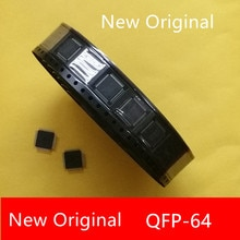 TSB41AB2 TSB41AB2PAP (5 części/partia) darmowa wysyłka 100% nowy oryginalny Chip komputerowy i IC TQFP-64