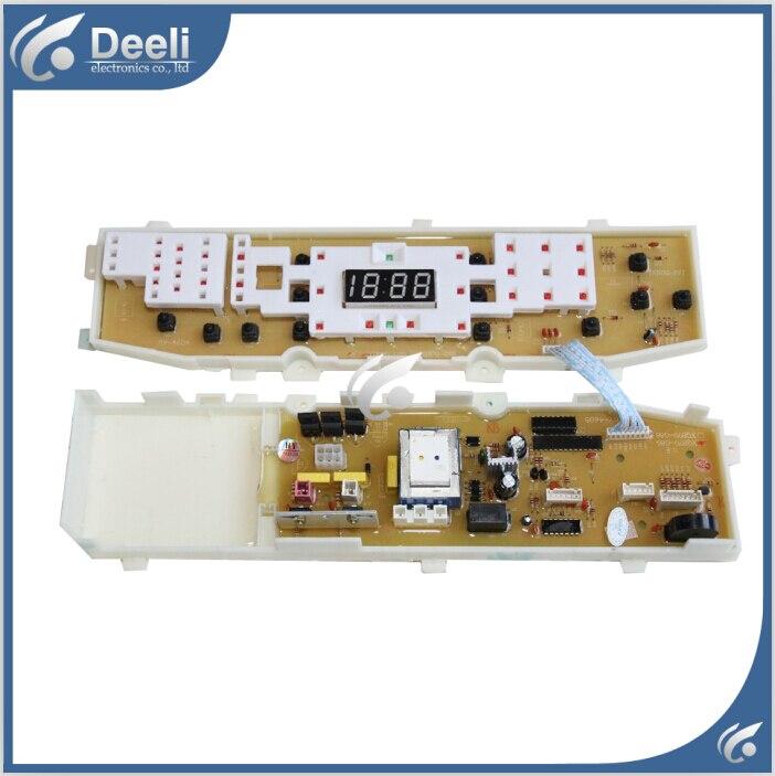 100% new tested washing machine motherboard board pc board for XQB60-G85 XQB60-G86 DC92-00165B good working