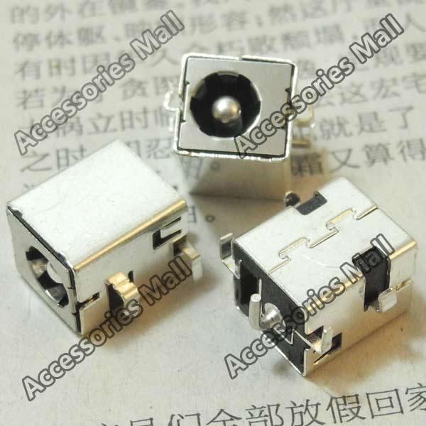Nuevo DC Power Jack conector para ASUS K53E K53S K53SV K53TA K53TK K53SD A53S A53Z K53SJ K53SK A53U-ES21 A53U A53E