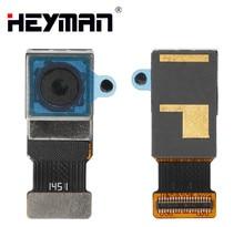Module de caméra pour Huawei P8 GRA L09 GRA-UL10 GRA-CL10 GRA-UL00 face arrière caméra flex câble plat pièces de rechange