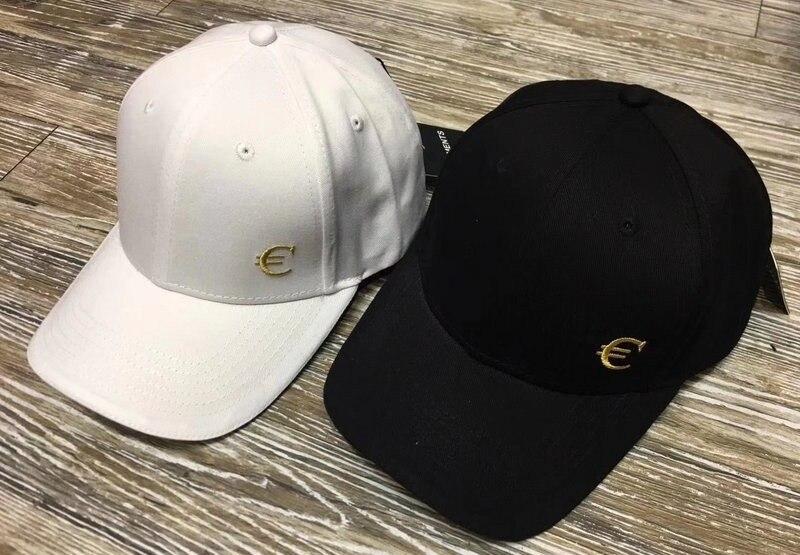 Vetements bonés de beisebol geneticamente modificado euro bordado unissex masculino bonés snapback chapéus
