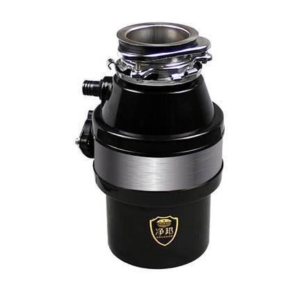 FREESHIPPING 450 W potencia L capacidad de molienda de alimentos trituradora de basura