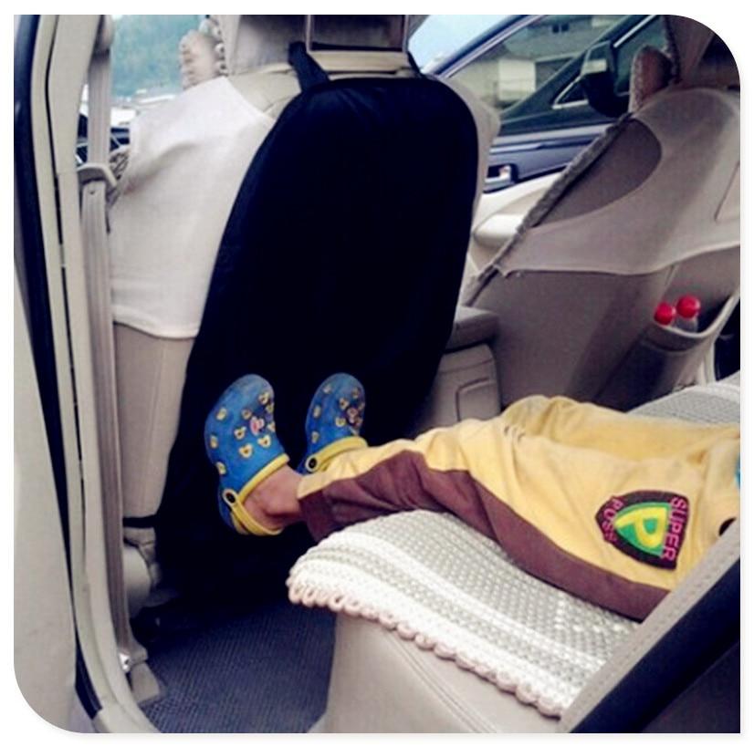 Car Seat Cover Back Protector mud dirt For KIA RIO K3 K4 Sportage SORENTO venga Hyundai Avante Sonata ProCeed Optima K900