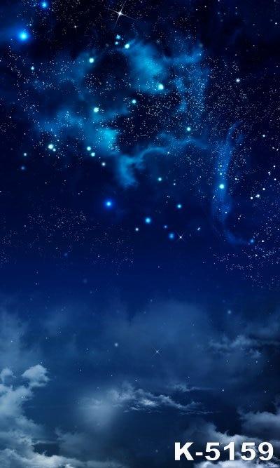 LIFE MAGIC BOX Cloud fondo de verano fondos de verano azul mar Fondo Espacio Estrella telón de fondo brillante estrella de fondo