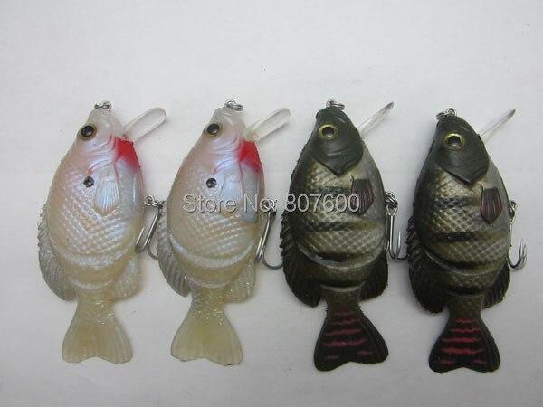 Basslegend-1x janpan água salgada/pesca de água doce crankbait kickin laje swimbait baixo walleye isca 10cm/34g