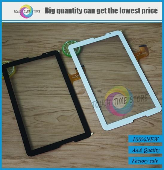10.1 inch DH-1054A1-PG-FPC173-V2.0 FHF106002 DH-1054A1-PG-FPC173 for DENVER TIQ-11003 Tablet Touch screen panel Glass Sensor