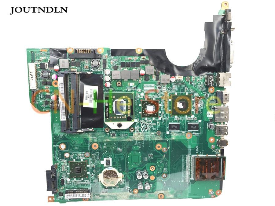 FOR HP Pavilion DV5 DV5-1100 DV5-1200 Laptop Motherboard 506070-001 DAQT8HMB6B0 DDR2 W/ HD 3470 GPU Free send CPU