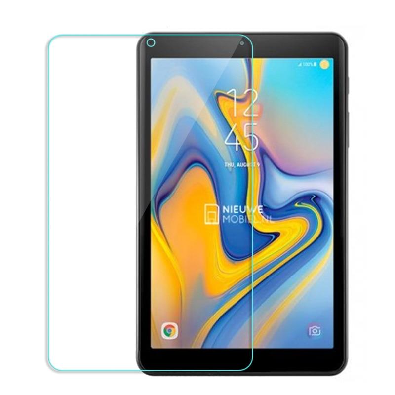 "Закаленное стекло Защитная пленка для экрана для Samsung Galaxy Tab A 8,0 2018 SM-T387W SM-T387V 8 ""Стекло"