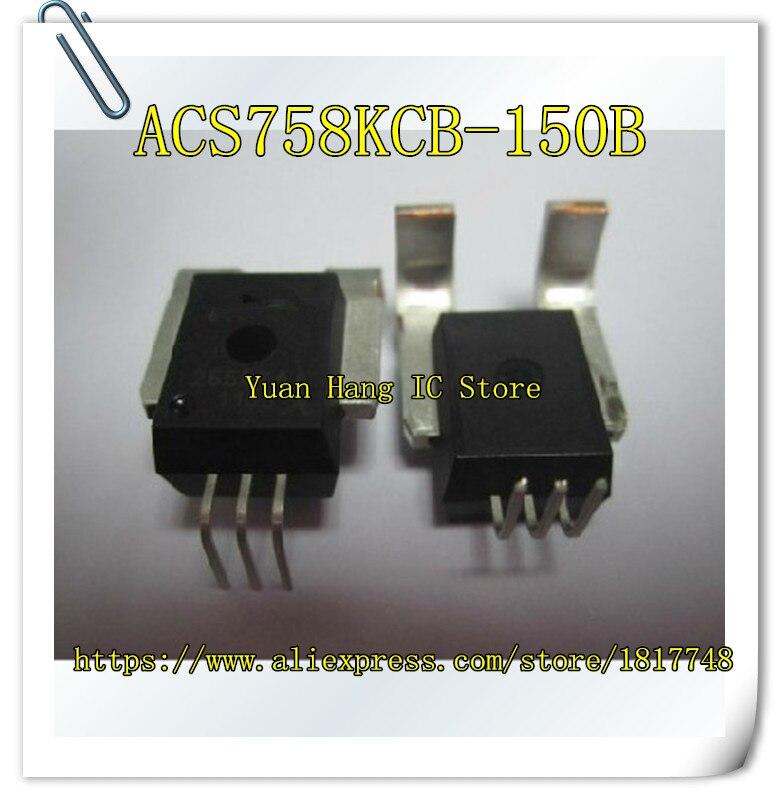 Frete Grátis 10PCS ACS758 ACS758KCB-150B ACS758KCB-150B-PFF-T