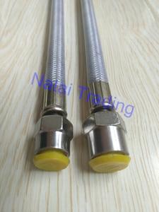 Image 1 - Дизельная труба высокого давления 600 мм для испытательного стенда общей топливной системы