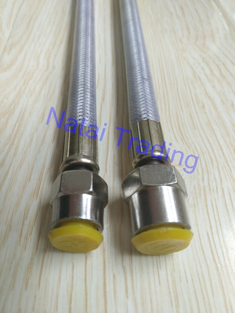 Дизельная труба высокого давления 600 мм для испытательного стенда общей топливной системы