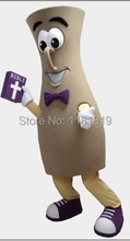 Mascotte mr potts mascotte costume lapin personnalisé fantaisie costume cosplay kits mascotte fantaisie robe