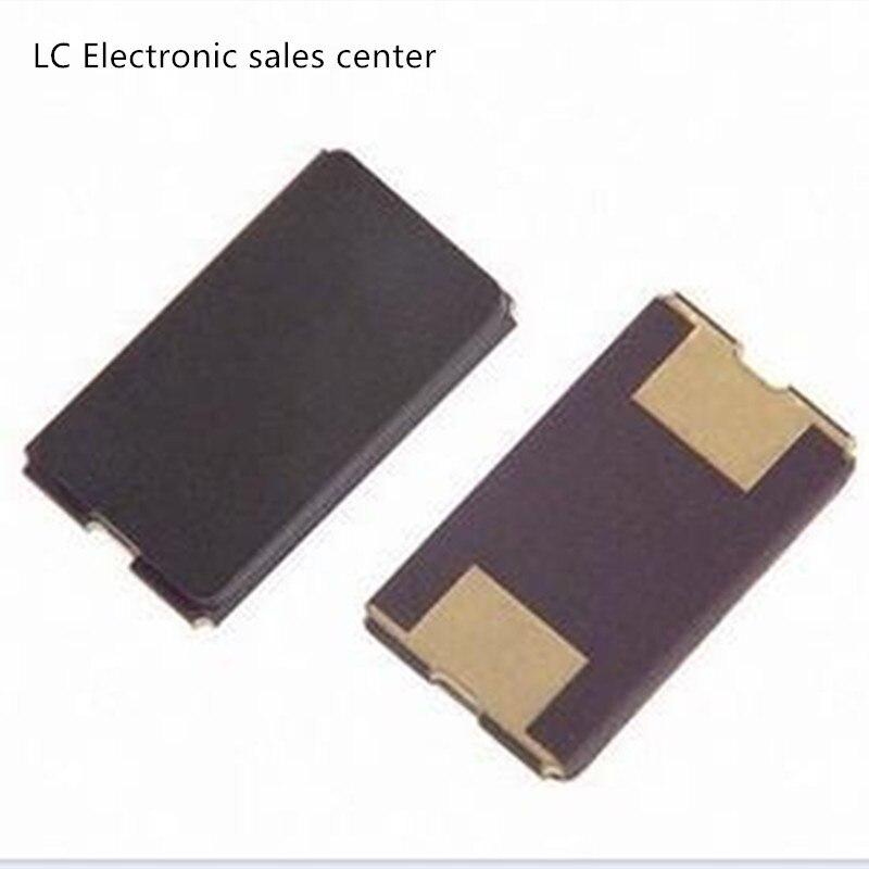 10pcs Patch passive crystal oscillator 8045 2 feet 8*4.5mm 30.000MHZ 30M 30MHZ 2P resonator