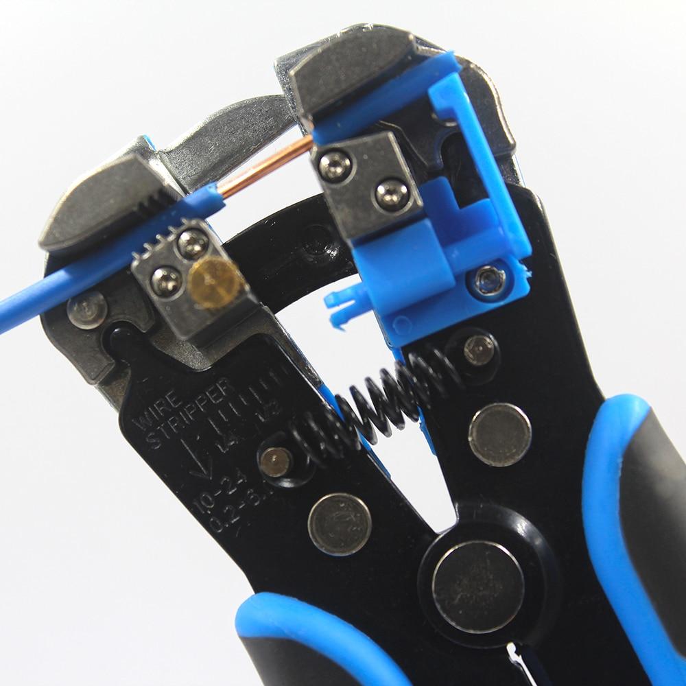 Alicates multifuncionales para pelar, utilizados para cortar cables, - Herramientas manuales - foto 6