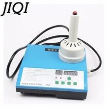 JIQI 110 V/220 V Handheld Elektromagnetische Inductie Sealer Fles Sluitmachine Aluminiumfolie Medische Plastic Verpakking Capper