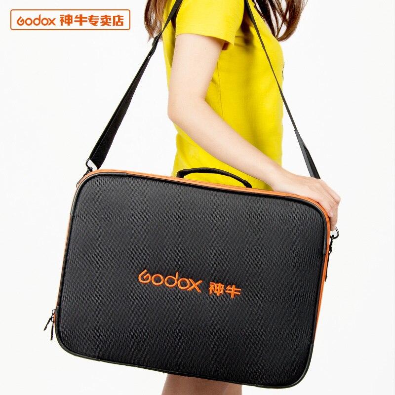 Чемодан для переноски Godox CB-09 для AD600 AD600B AD600BM AD360 TT600 TT685 V860II, комплект аксессуаров для вспышки