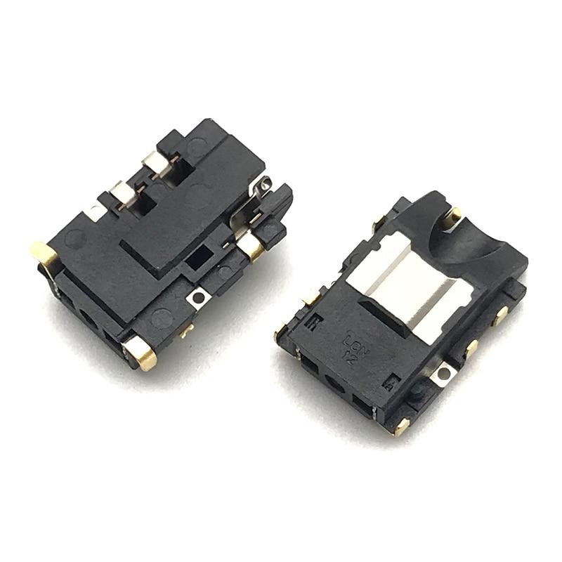Para Asus Zenfone 4 Max ZC520KL auricular Jack de Audio