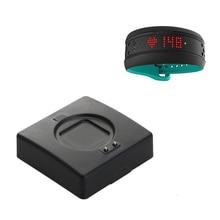 Magnet Micro USB Ladegerät Lade Dock Adapter für MIO FUSE Smart Uhr Armband