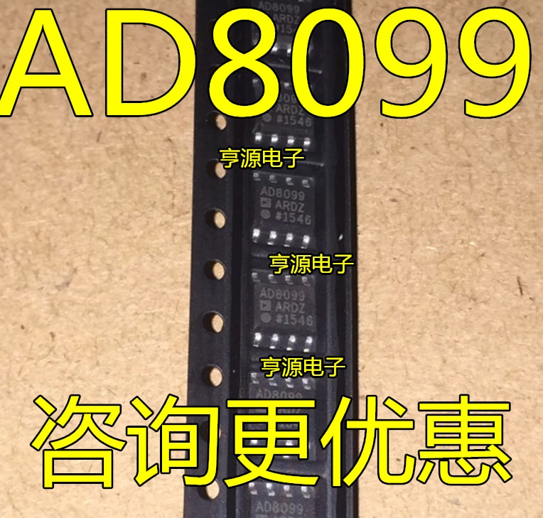 Brand new original AD8099ARD AD8099ARDZ AD8099 SOP8 authentic spot