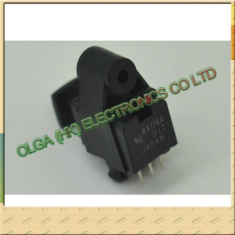 Envío Gratis nuevo original TORX178A RX178A receptor de fibra óptica DIP