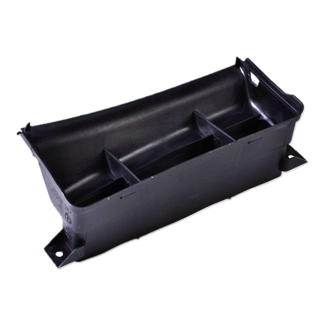 Beler 1 шт. черный воздухозаборник направляющий Впускной воздуховод подходит для VW Volkswagen Golf Jetta Mk5 Mk6 2011 2012 2013 1K0805971C 1K0805971