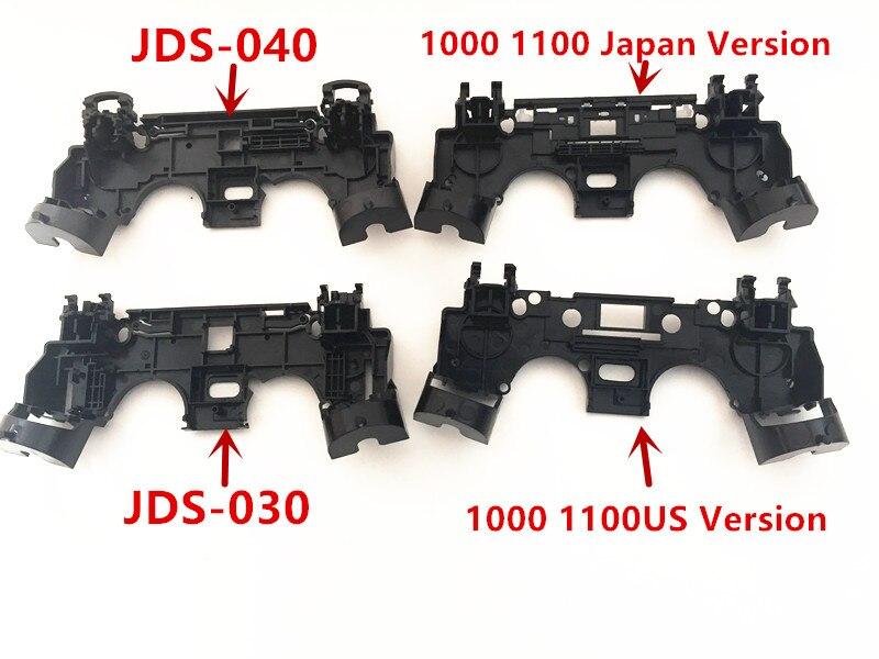 Внутренний держатель для ключей Sony Dualshock 4, JDS-040, 001, 010, 5 шт., внутренняя опора для внутренней рамы L1, R1, для PS4, JDS030, JDS040