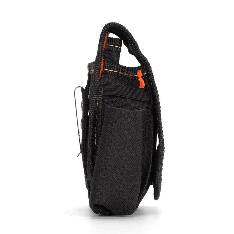 Bolsa de transporte de bolsillo y cintura para vapeador padre bobina de nuevo diseño para usuarios de cigarrillos electrónicos RDTA RDA atomizador y herramienta de vapeo bolso para vaporizador