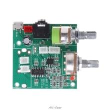 5V 20W 2,1 de doble canal 3D envolvente Digital estéreo Clase D Tarjeta de amplificador S927