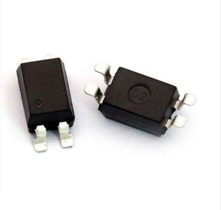 5 pçs/lote EL816S EL816 TLP785GB P785GB TLP781GB P781 SOP-4 SOP4