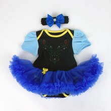 Clearance!!! Girl Party Baby Rose Heart Tutu Dress Rhinestone Headband Set Leopard Infant Dress Bodysuits