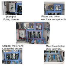 AccTek AKM6012 hot sale chinese machinery cnc engraving machine