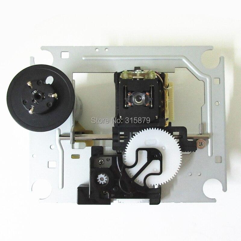 Original Sf P101n 16pin For Sanyo Cd Vcd Laser Pickup Lens Sfp 101n Sfp 101n With Ballbearings Sfp Aliexpress