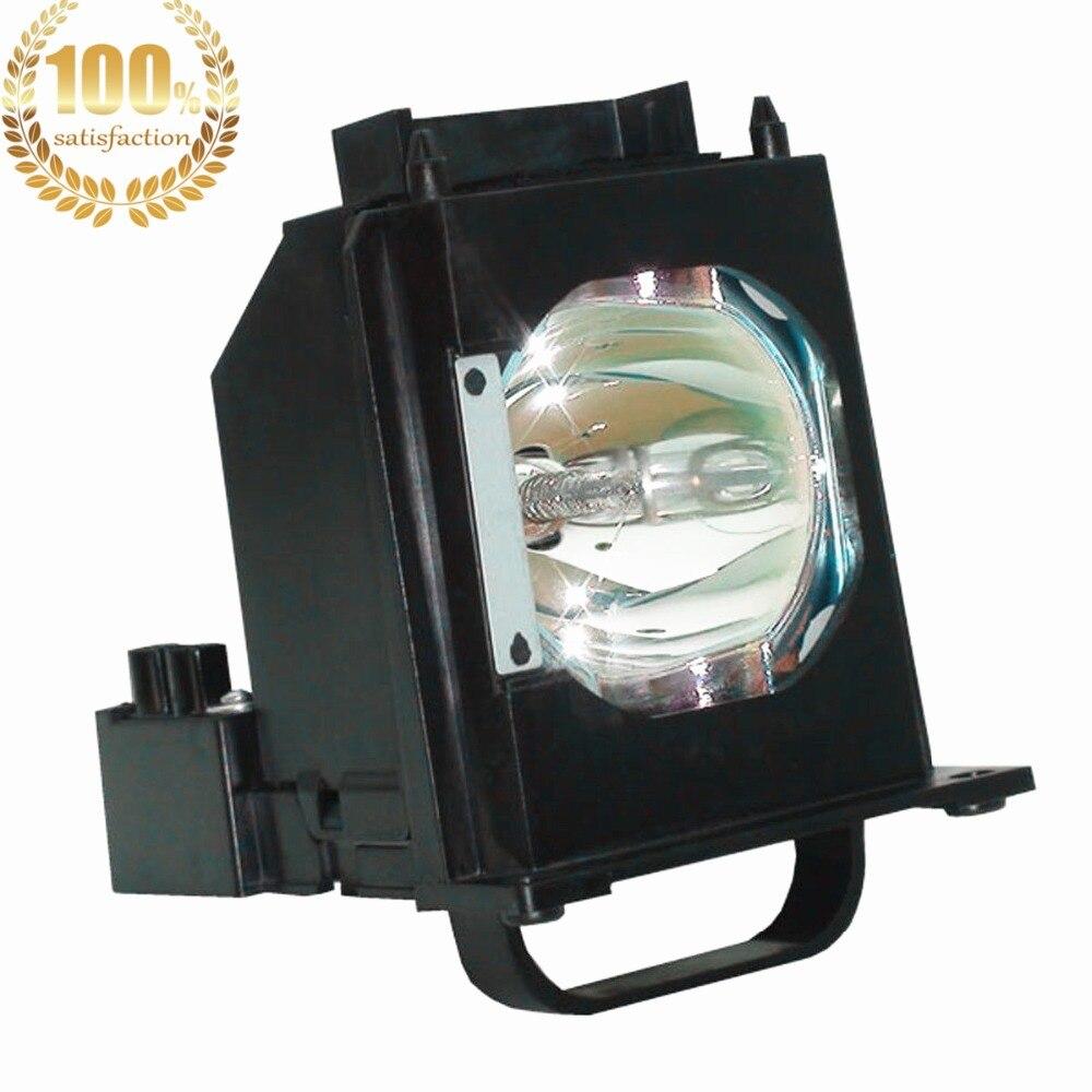 WoProlight Phoenix lámpara de calidad original quemador de TV 915b403001 para MITSUBISHI WD-65C8, WD-73C8, WD-60C9, WD-65837, WD-65735