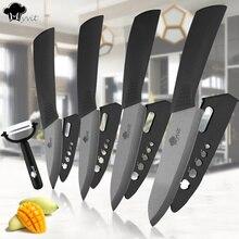 Couteau japonais en zircone   Couteaux de cuisine en céramique 3