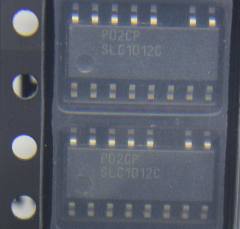 Free shipping SLC1012C SLC1012CMX 50pcs/lot 100%NEW and ORIGINAL