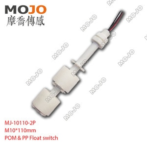2020 MJ-10110-2P liquid tank level sensor 2 out up signal 1A1:10W 100V 0.5A (In stock)