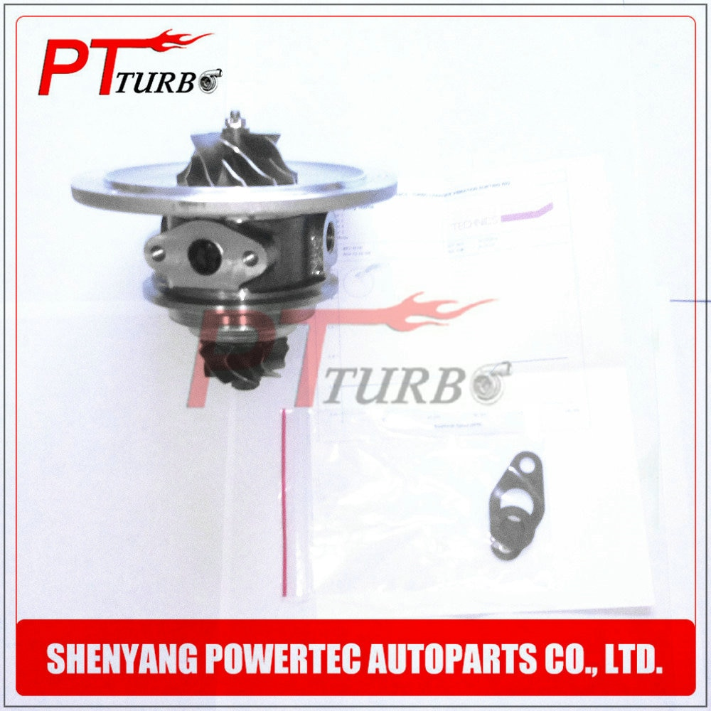 Turbo cargador 28201 4X701 KHF5-2B para Hyundai Terracan 2,9 CRDI J3/J3CR 120 Kw 163 HP-Núcleo de cartucho assy CHRA 28201-4X700