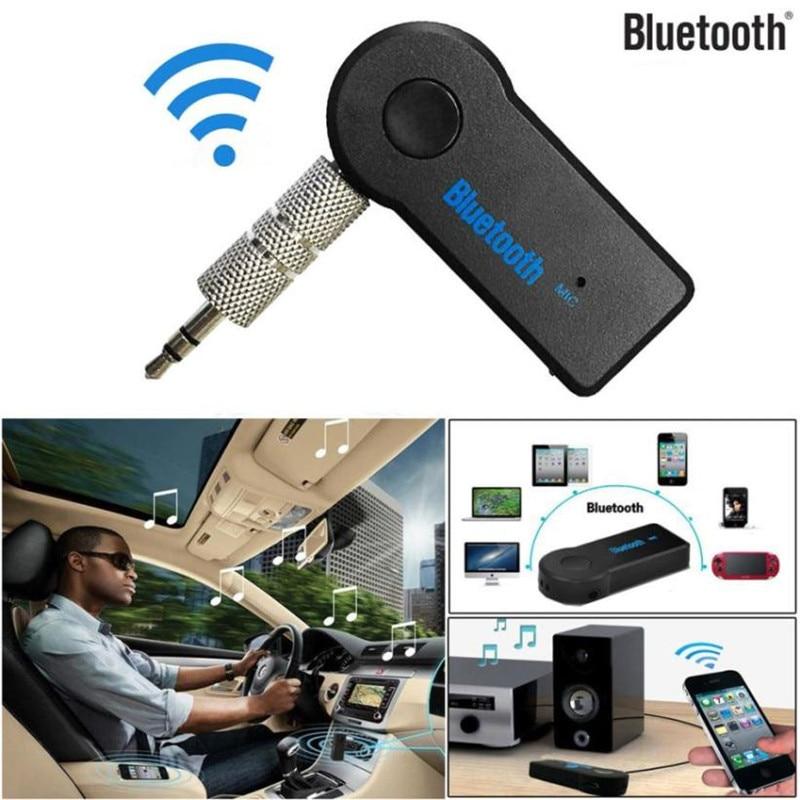 Mini receptor de áudio bluetooth, acessórios para carro para fiat 500 opel insignia vectra c suzuki swift sx4 hyundai ix35 creta nissan