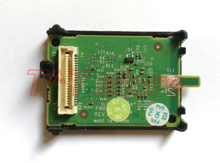Original dw592 idrac6 express cartão de acesso remoto para poweredge r710 r610 t610 t710 0dw592 CN-0DW592 teste bom frete grátis