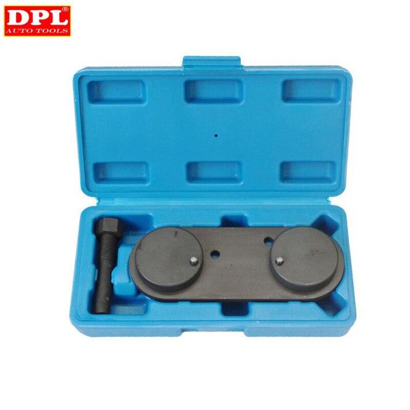 أدوات توقيت السيارة الخاصة أداة تثبيت عمود الحدبات لأودي/VW 1.4 و 1.6 FSI T10171A