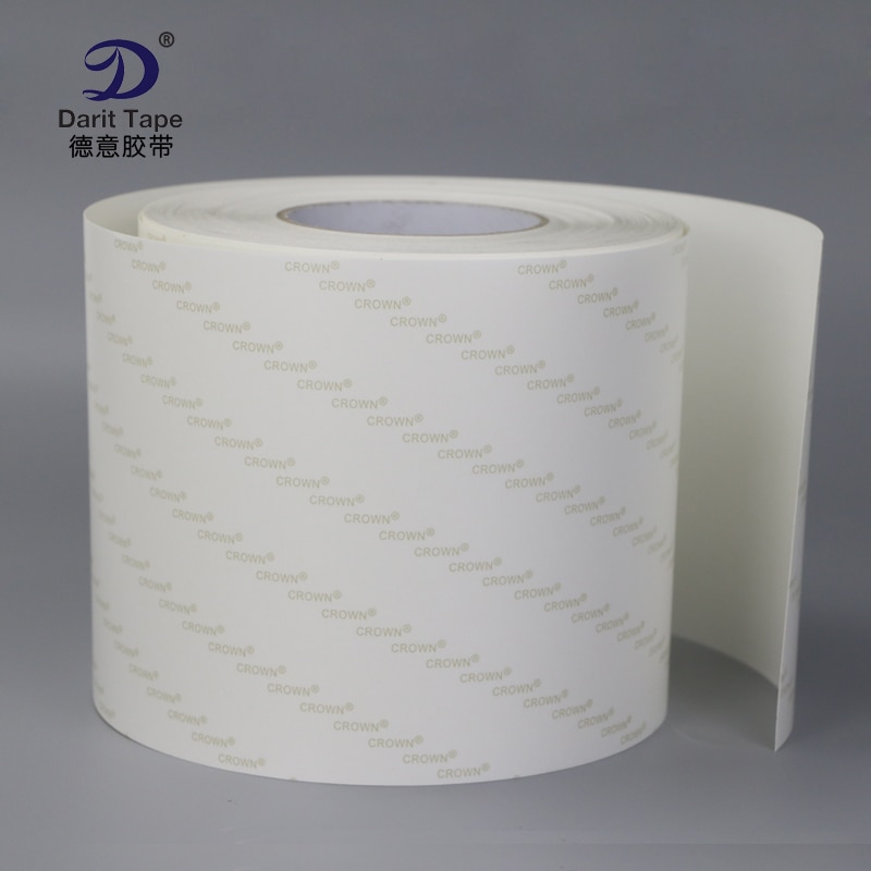 Ультрапрозрачная прочная двусторонняя клейкая лента для домашних животных, двусторонняя клейкая лента