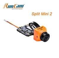 RunCam Split mini 2S FPV Camera MP1080P/60fps HD recording plus WDR NTSC/PAL Switchable for 2.5 / 3 Inch Racing Drone
